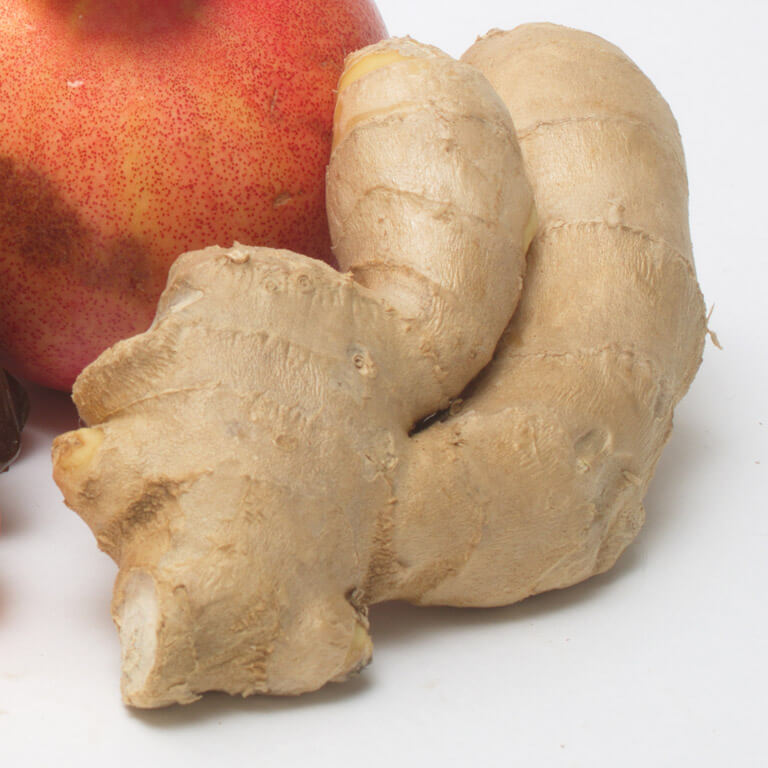 kissao fruits gingembre